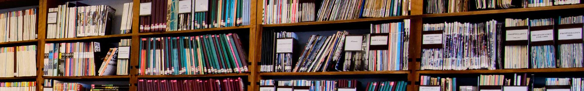 Bibliotecas de la Universidad ORT Uruguay