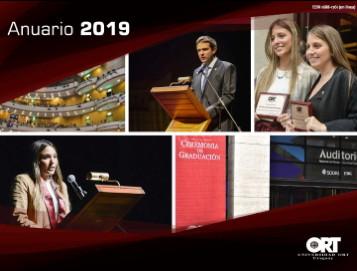 Anuario 2019 - Universidad ORT Uruguay