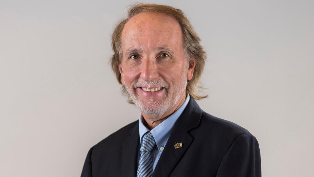 Dr. Jorge Grünberg