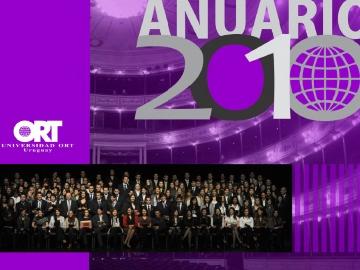 Anuario 2010 - Universidad ORT Uruguay