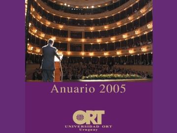 Anuario 2005 - Universidad ORT Uruguay