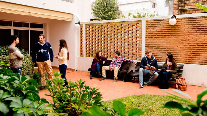 Campus Pocitos